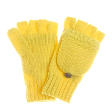 Yellowgloves