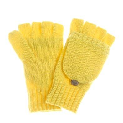 Yellowgloves
