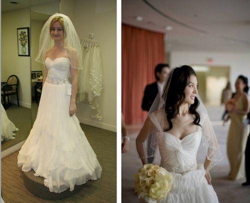 Enzoani-cayla-chiffon-strapless-dress2