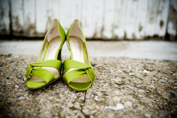 Green Shoe Love. 0019_allison_nick