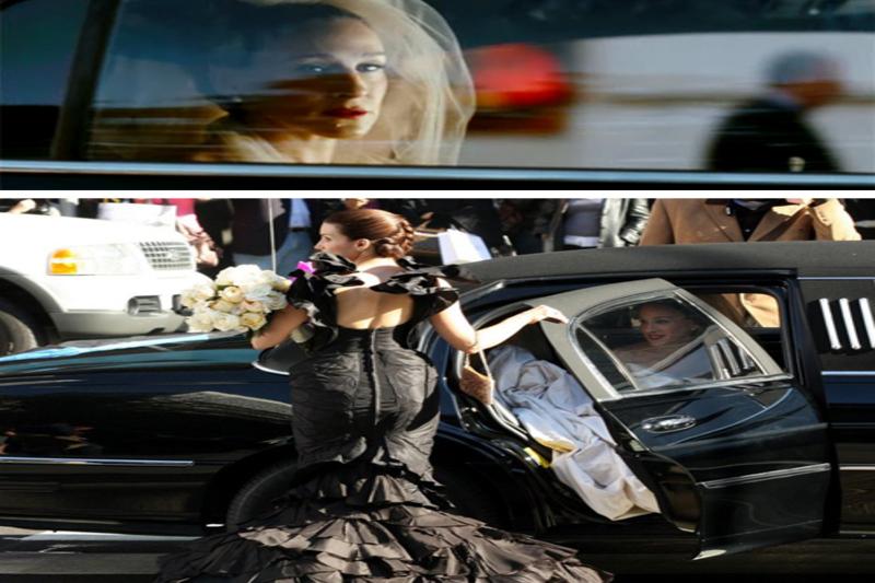 Carrie_wedding_car_2